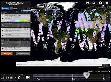 WACCM Data Subsetter Thumbnail